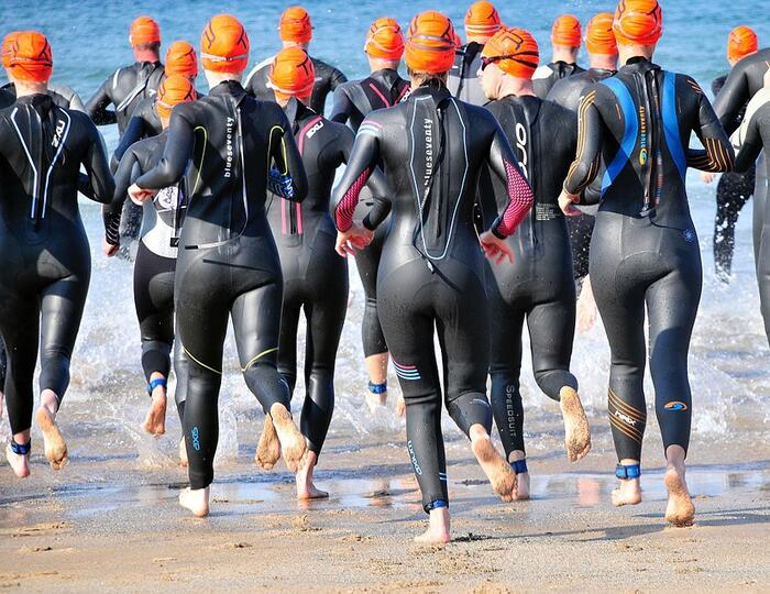 IRONMAN Triathlon offer in Cervia