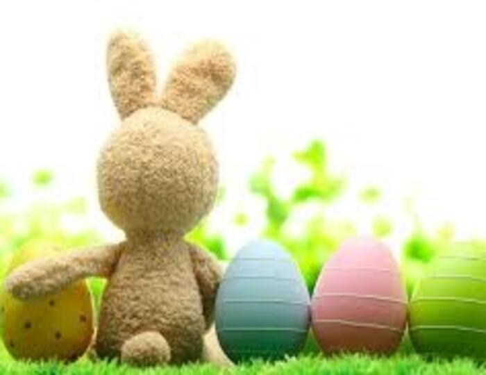 Torna la Pasqua all'Hotel Bassetti!