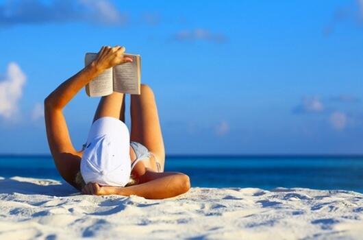 Tranquillità settembrina: fine estate da sogno!