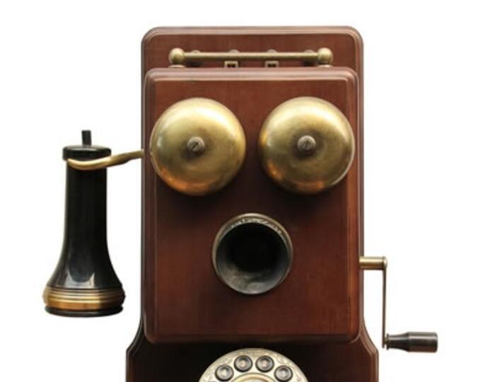GUASTO TELEFONICO!