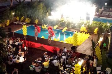 Vacanze Ferragosto All Inclusive Riccione in hotel con animazione e Mini Club