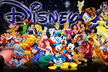 Familienangebot Disney Week August 2020