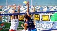 Dal 26 Maggio al 16 Giugno 2019 - 3 settimane di Volleytours Beach Volley Camp