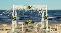 3 Settembre: WEDDING DAY - Dimmi di sì..in riva al mare!