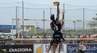 Dal 2 al 6 Settembre 2018 - Campionato Italiano Beach Volley e Beach Tennis ASPMI
