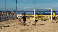 25 - 26 Agosto 2018 - 6ª Sammontana Beach Soccer Young Cup