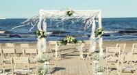 16 Settembre 2018 - WEDDING DAY - Dimmi di sì..in riva al mare!
