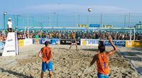 Dal 19 al 21 Aprile 2019 - Fantini Beach Volley Festival