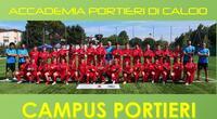 Dal 16 al 29 Giugno 2019 - Accademia dei Portieri Camp