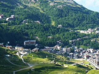 Valtournenche e Breuil Cervinia 30 min.
