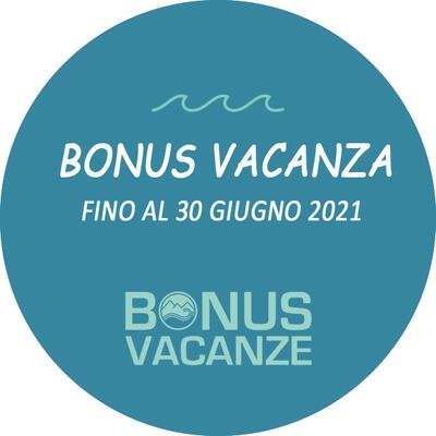 BONUS VACANZA 2021