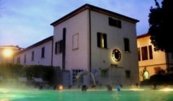 Специальные Terme 3 дня 2 ночи только от 229,00 €!