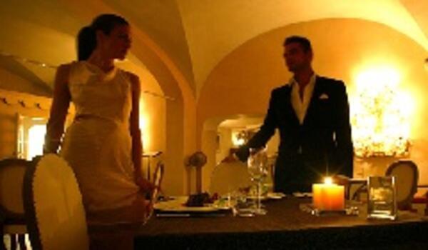 Романтический вкус отдыха и Wellness - 2 ночи от € 219,00