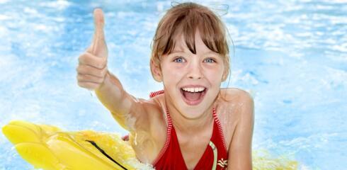 Offerta Giugno in campeggio Cesenatico con piscina, animazione e BIMBI GRATIS