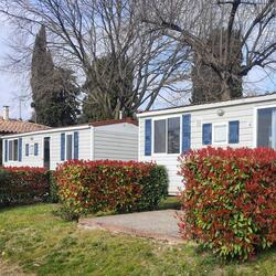 SPECIAL OFFER JULY MOBILE HOME RUBINO