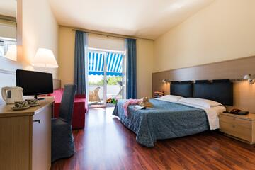Vacanze scontate in residence a Bibione