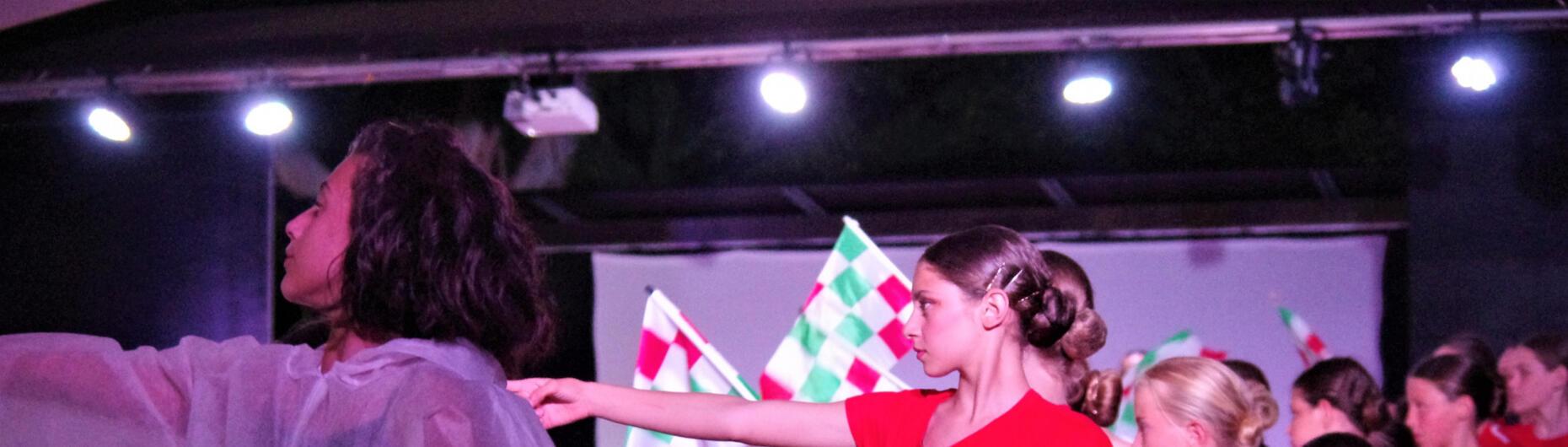 Movement Dance Festival 2021