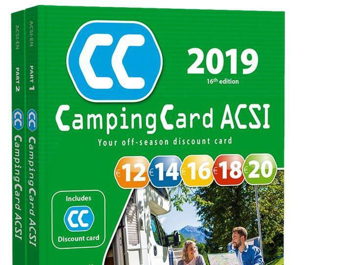 AANBIEDING MET ACSI 2019