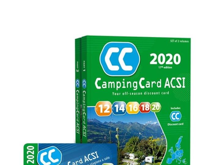 AANBIEDING MET ACSI 2020