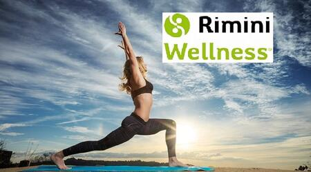 RIMINI WELLNESS IN CENTRAL 3-STAR HOTEL WITH PARKING
