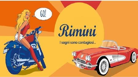 OFFERTA REUNION RIMINI E MOTOGIRO IN HOTEL 3 STELLE CON PARCHEGGIO