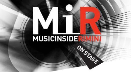 MUSIC INSIDE RIMINI IN HOTEL CENTRALE CON PARCHEGGIO