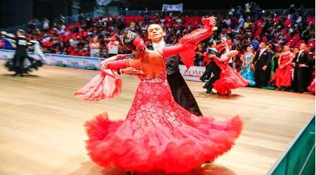 OFFER RIMINI SPORTDANCE 2019 IN HOTEL 3 STARS CENTRAL WITH PARKING