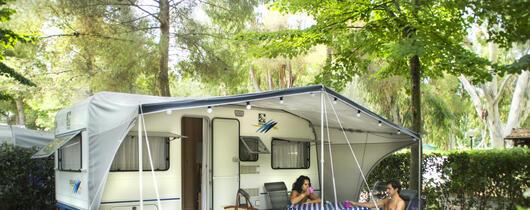 Staanplaatsenkorting voor juli: vakantie op de camping in Toscane