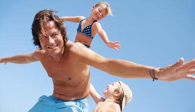 Offre Vacances Juin à Cesenatico avec ENFANTS GRATUITS