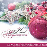 Last minute. Hotel economico sul mare per Natale a Rimini.
