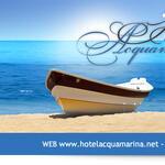 Hotel economico direttamente sul mare per ponte del 25 Aprile a Viserba di Rimini