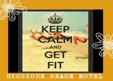 Offer of April 2019 competitions in Riccione