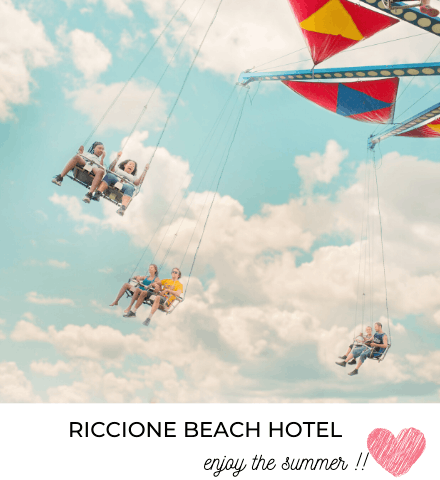 Offer of April 2021 competitions in Riccione