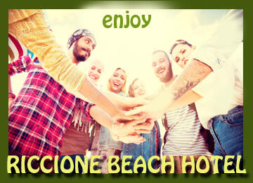 HOLIDAY FOR STUDENTS  IN RICCIONE WITH PRESALES DISCOTECHE - Youth Special