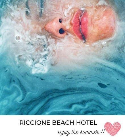 Offerta Campionati Italiani Nuoto AICS  2021 Sport in fiore  Riccione 30/5 al 2/6  2021