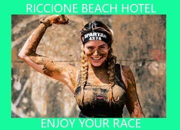 OFFERTA SPARTAN RACE  19-20 settembre 2020  MISANO ADRIATICO