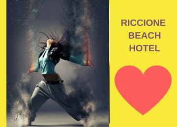Offer Sport Dance Rimini