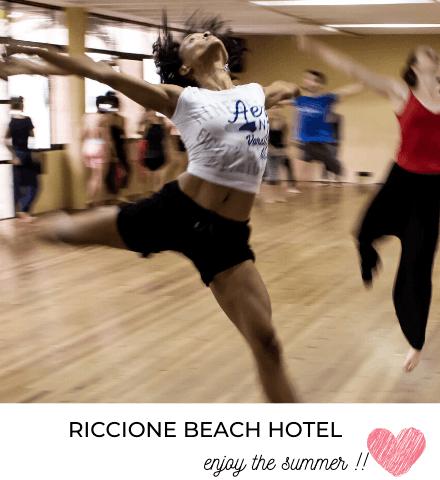 Offerta Rimini Sport Dance 2021  ITALIAN EXIBITION GROUP