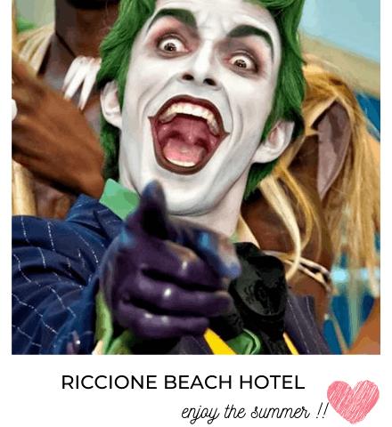 Offerta Rimini Comix   dal 18 al 21 Luglio 2021  23 esima edizione
