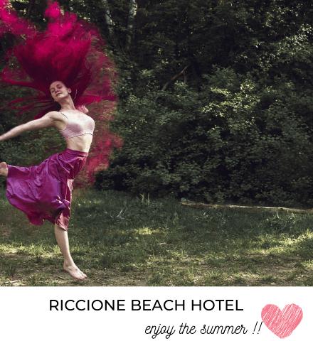 Offerta Campionati di Pattinaggio Artistico Riccione dal 5 al 12 luglio  2021