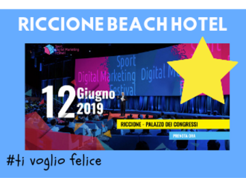Sport Digital Festival 2020 Riccione