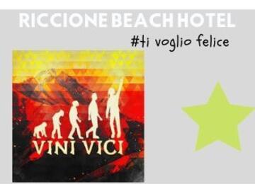 Vini Vici Altromondo Studios Rimini 26 Luglio 2019