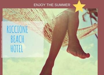 September destination offer Riccione