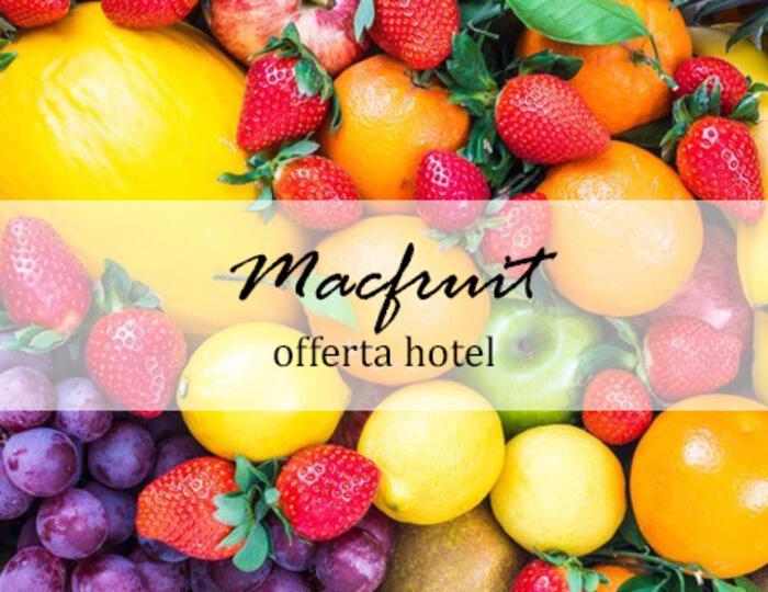 MACFRUT OFFERTA HOTEL VICINO ALLA FIERA