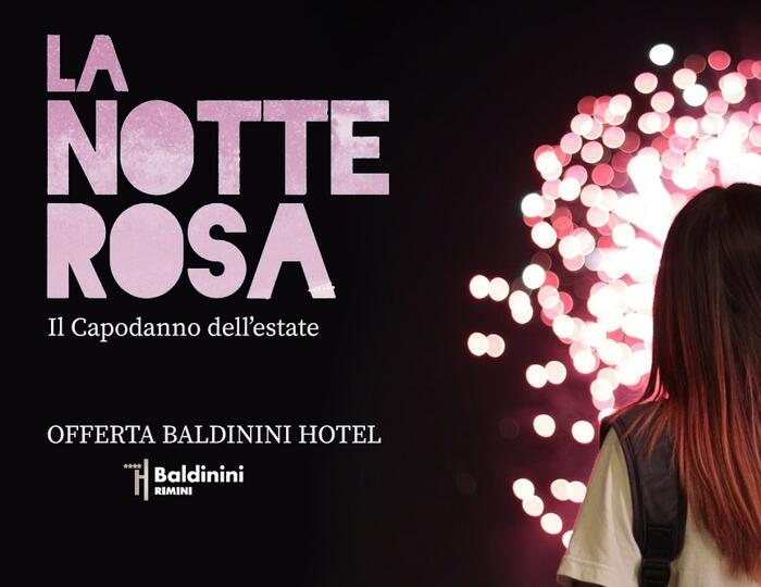 Розовая ночь- La Notte Rosa