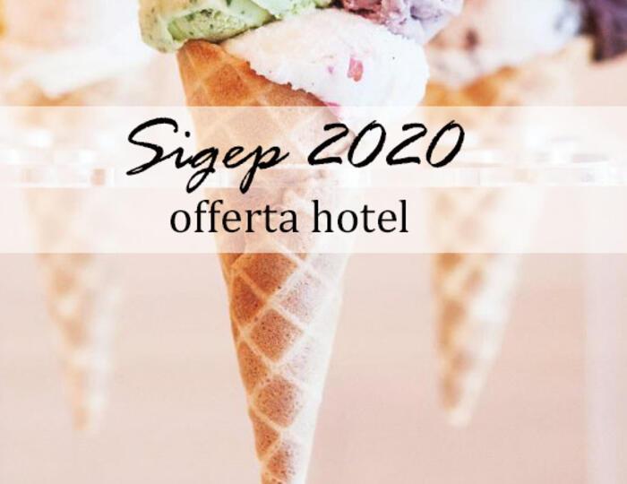 SIGEP HOTEL VICINO ALLA FIERA DI RIMINI