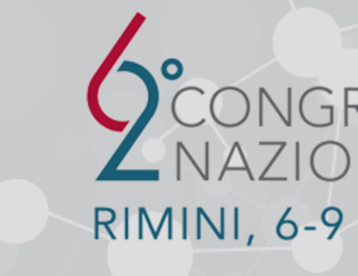 62^ CONGRESSO NAZIONALE SIN