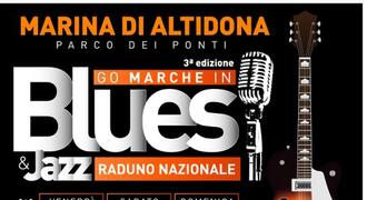 Go Marche in Blues 2019