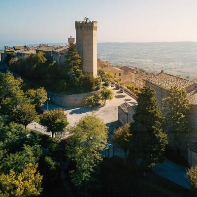 Moresco, tra i borghi più belli d'Italia