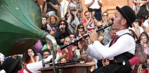Artisti in Piazza 2019 - Pennabilli Festival